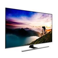 Smart TV QLED 55´ UHD 4K Samsung 4HDMI, 2 USB, Bluetooth, Wi-Fi, Modo Ambiente, Pontos Quânticos, HDR - QN55Q70TAGXZD
