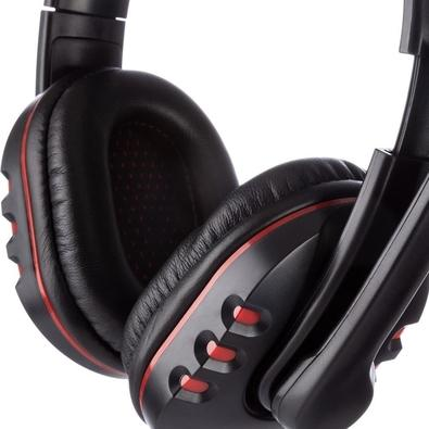 Headset Gamer Dazz X-TALK PRO - 62000027