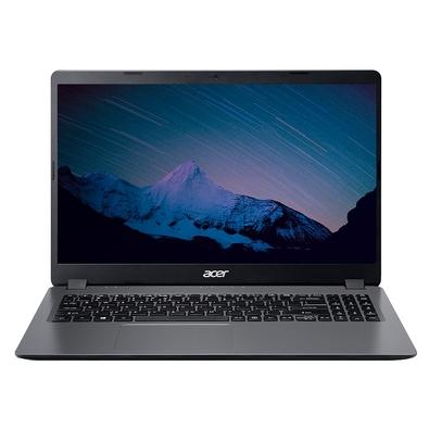 Menor preço em Notebook Acer Aspire 3 Intel Core i3-1005G1, 8GB, 1TB, Windows 10 Home, 15.6´, Gray - A315-56-34A9