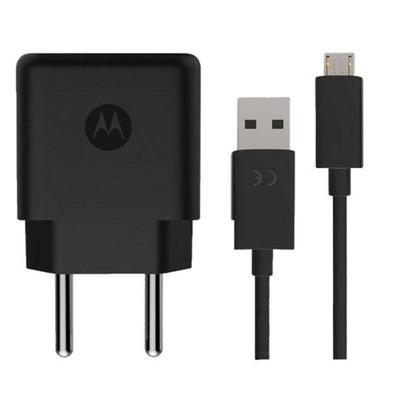 Carregador de Parede Motorola, 10W, Micro USB - SJSC47