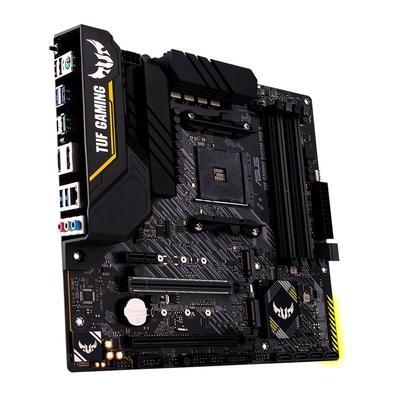Placa-Mãe Asus TUF Gaming B450M-Pro  II