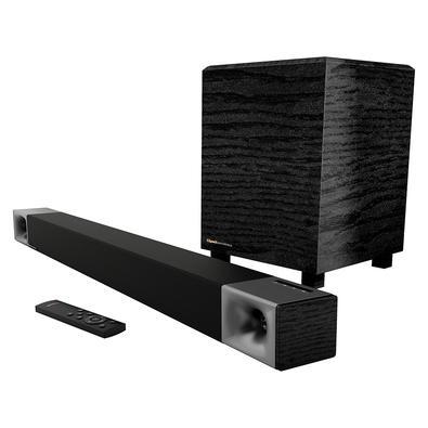 Soundbar Klipsch CINEMA BAR 400W 2.1 + Subwoofer Bluetooth 8´