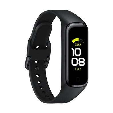Smartwatch Samsung Galaxy Fit2, Bluetooth, Preto - SM-R220NZKAZTO