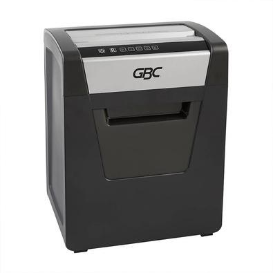 Fragmentadora de Papel GBC SX15-06, 15 folhas, Microcorte, 110V - 307319