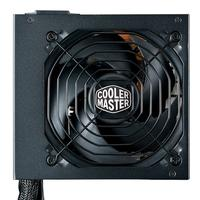 Fonte Cooler Master MWE, 650W, 80 Plus Gold - MPE-6501-ACAAG-WO