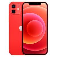 iPhone 12 Vermelho, 128GB - MGJD3BZ/A