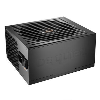 Fonte be quiet! STRAIGHT POWER 11 Platinum, 1200W US, Modular, Gold - BN645