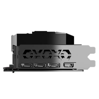 Placa de Vídeo Galax NVIDIA GeForce RTX 3070 EX Gamer (1-Click OC), 8GB, GDDR6 - 37NSL6MD1SAA