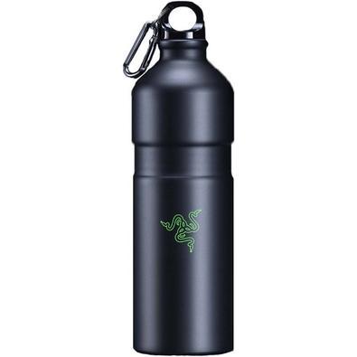 Garrafa de Água Razer Hydrator Bottle, Classic Black - RC81-03430301-R3M1