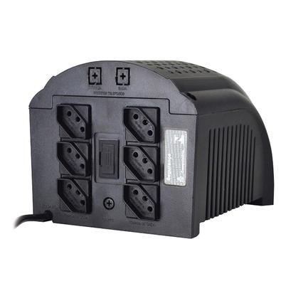 TS Shara Estabilizador EVS Line 1500VA Mono 115V Black 267