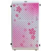 Gabinete Cooler Master MasterBox Q500L Sakura Pink - MCB-Q500L-KANN-SJP