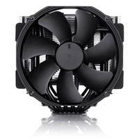 Cooler para Processador Noctua, para AMD/Intel, FAN de 140mm, Preto - NH-D15 CH.BK
