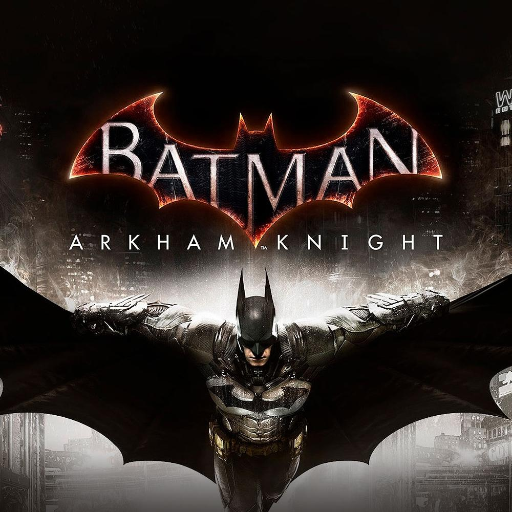 Jogo Batman: Arkham Knight para PC, Steam - Digital para Download