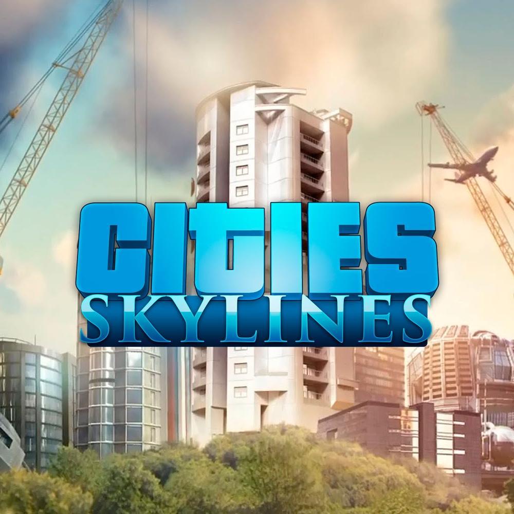 Jogo Cities: Skylines para PC, Steam - Digital para Download