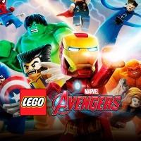 Jogo LEGO Marvel´s Avengers para PC, Steam - Digital para Download