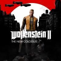 Jogo Wolfenstein II: The New Colossus para PC, Steam - Digital para Download