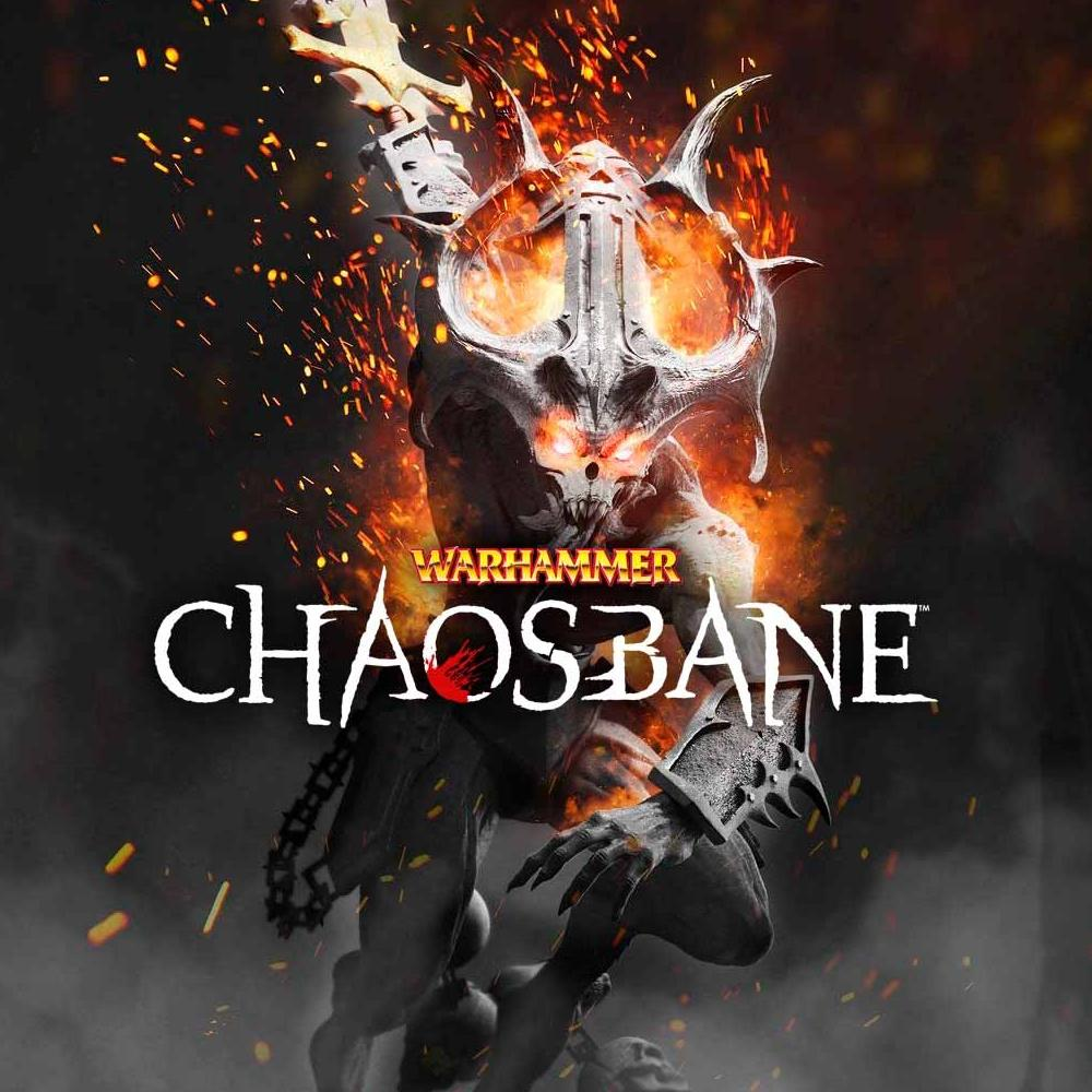 Jogo Warhammer: Chaosbane para PC, Steam - Digital para Download