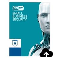 ESET Small Business Security para 15 Usuários, 1 ano, Digital para Download