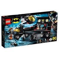 LEGO Super Heroes DC - Base Móvel de Batman, 743 Peças - 76160