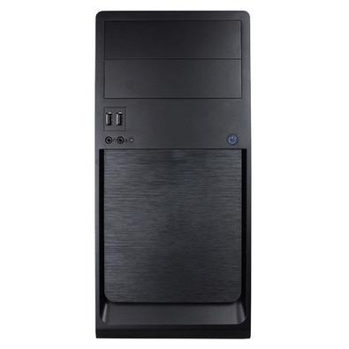 Computador Skill Completo, Intel Core i3 10100, Monitor 21.5