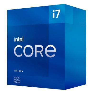 Processador Intel I7-11700f Bx8070811700f
