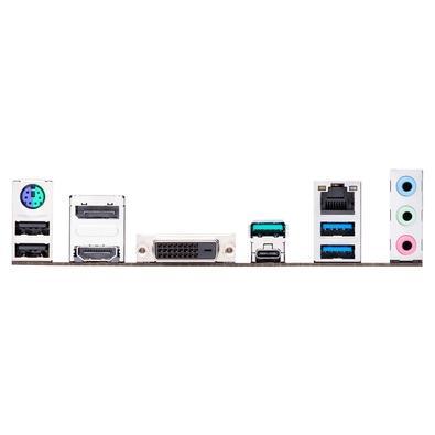 Placa Mãe Asus PRIME H570M-PLUS, Intel Socket LGA1200, microATX, DDR4 - 90MB16W0-M0EAY0
