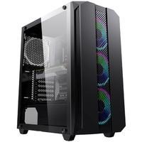 Computador Gamer Skill Gaming AMD Ryzen 5 3400G, RAM 8GB DDR4, Geforce GTX 1660 SUPER 6GB, SSD 480GB