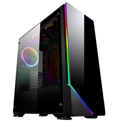 Computador PC Gamer 3Green XP Intel Core i5, 8GB, Placa de Vídeo Geforce GT 1030 2GB, SSD 240GB