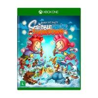 Game Scribblenauts Showdown - Xbox One
