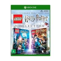Game LEGO Harry Potter Collection Xbox One