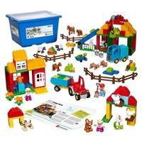 Grande Fazenda - Lego Education