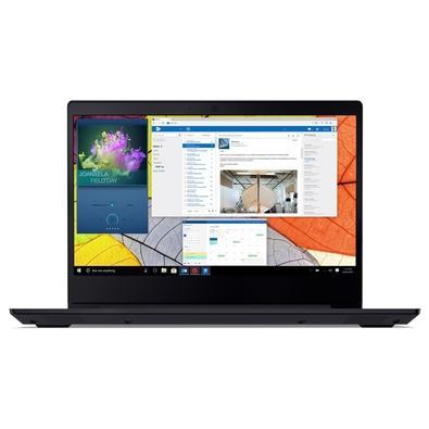 Notebook Lenovo BS145 Intel i5-1035G1, 8GB, 256 SSD, 15.6´ HD, Windows 10 Pro - 82HB0000BR