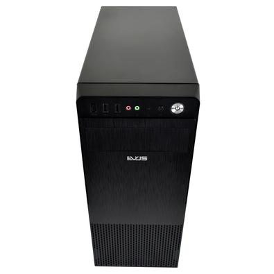 Computador Evus Intel Celeron J1800, 8GB, 120GB SSD, Linux - Elementar SSD128