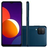 Smartphone Samsung Galaxy M12 64GB, 4GB RAM, Octa-..