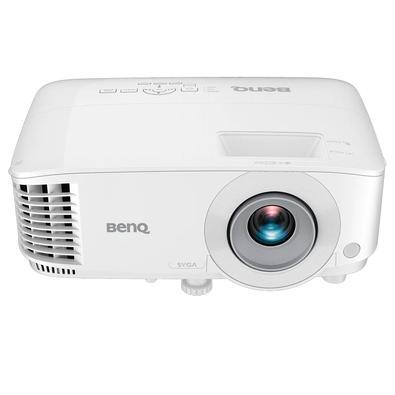 Projetor BenQ MS560, HDTV 1080p, 4.000 Lúmens, HDMI, até 15.000 horas de lâmpada, Branco