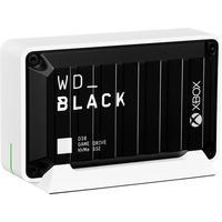 SSD WD_Black D30, Game Drive Xbox 2TB - WDBAMF0020BBW-WESN