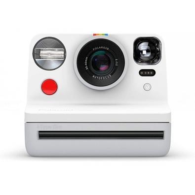 Câmera Fotográfica Polaroid Now com Filme i-Type - 6025