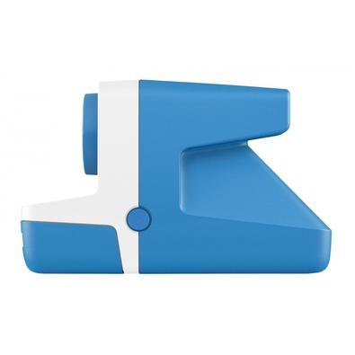 Câmera Fotográfica Polaroid Now com Impressão Instantânea, Branco e Azul - 9030