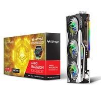Placa de Vídeo Sapphire NITRO+ AMD Radeon RX 6900 XT SE Gaming OC, 16 Gbps, 16GB GDDR6, HDMI/3xDP, RGB, RDNA 2 Architecture - 11308-03-20G