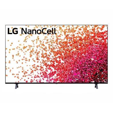 Smart TV LG 65´ 4K NanoCell 65NANO75, 3x HDMI 2.0, Inteligência Artificial, ThinQAI Smart Magic, Google Alexa - 65NANO75SPA