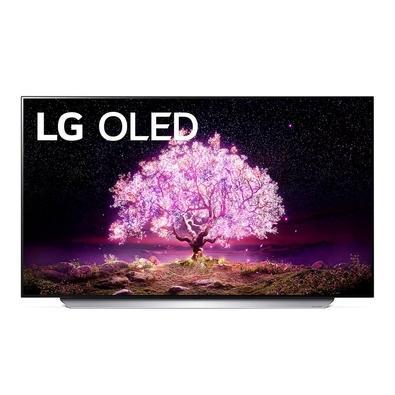 Smart TV LG 48´ 4K OLED48C1, 120Hz, G-Sync, FreeSync, 4x HDMI 2.1, Inteligência Artificial, ThinQ, Google Alexa - OLED48C1PSA