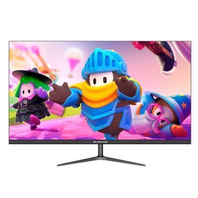 Monitor Gamer Bluecase 24.5´ Full HD BM254GW, 75HZ, HDMI/VGA - BM254GWCASE