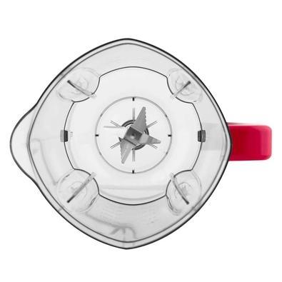 Liquidificador Philco PH900 3 Litros, 1200W, 12 Velocidades e Base Antiderrapante, 220V, Vermelho - 103102018