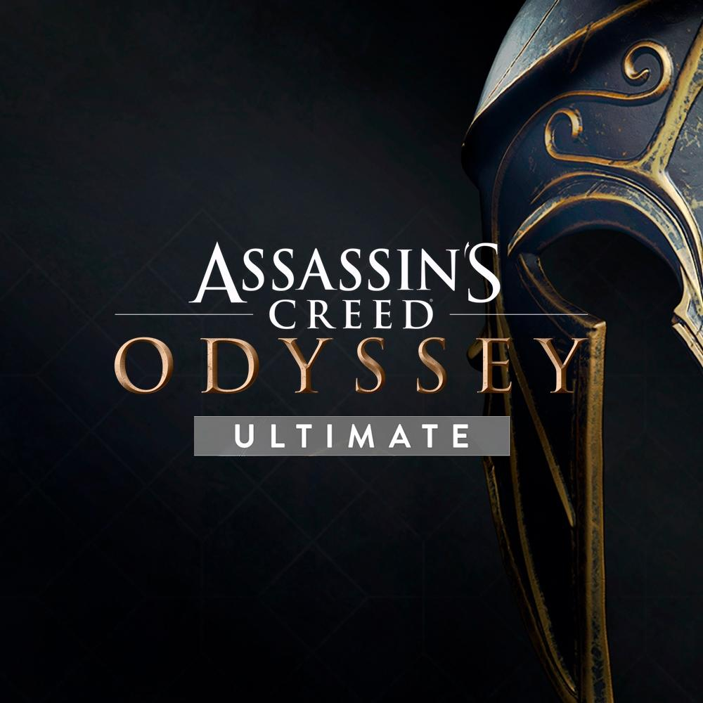 Gift Card Assassin's creed Odyssey Ultimate - Produto Digital