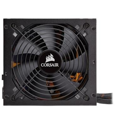 Fonte Corsair 750W 80 Plus Bronze Semi Modular CX750M - CP-9020061