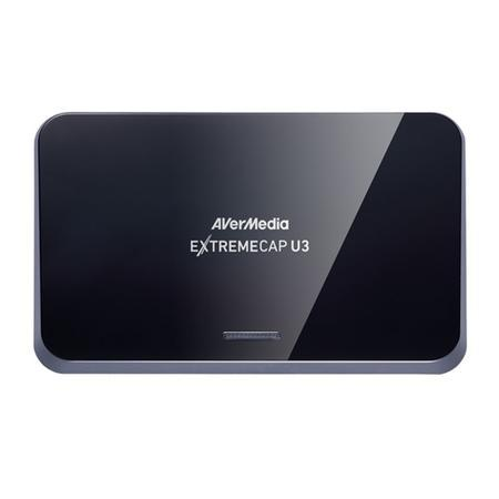 AverMedia Placa de Captura Interface externa de Captura Extremecap CV710