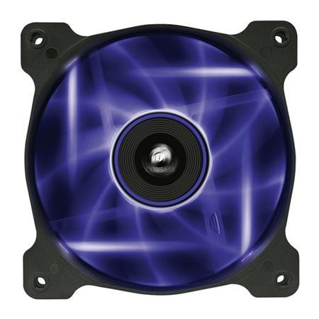 Cooler FAN Corsair 120mm Air Series AF120 Quiet Edition CO-9050015-PLED Roxo