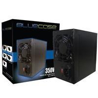 Fonte Bluecase 350W com Cabo e com Caixa - BLU350ATX-K