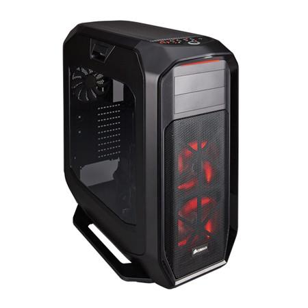 Gabinete Corsair Graphite Series 780T Black CC-9011063-WW