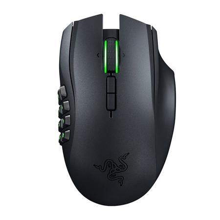 Mouse Gamer Razer Naga Epic Chroma Laser 8.200 DPI - RZ01-01230100-R3U1